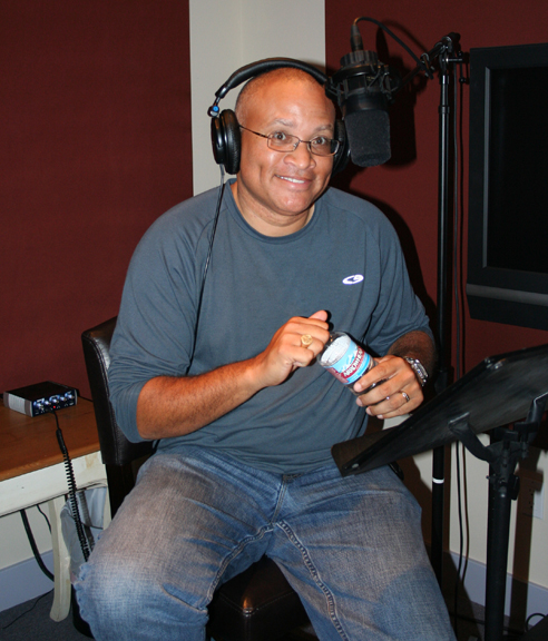 Larry Wilmore VO for Daily Show