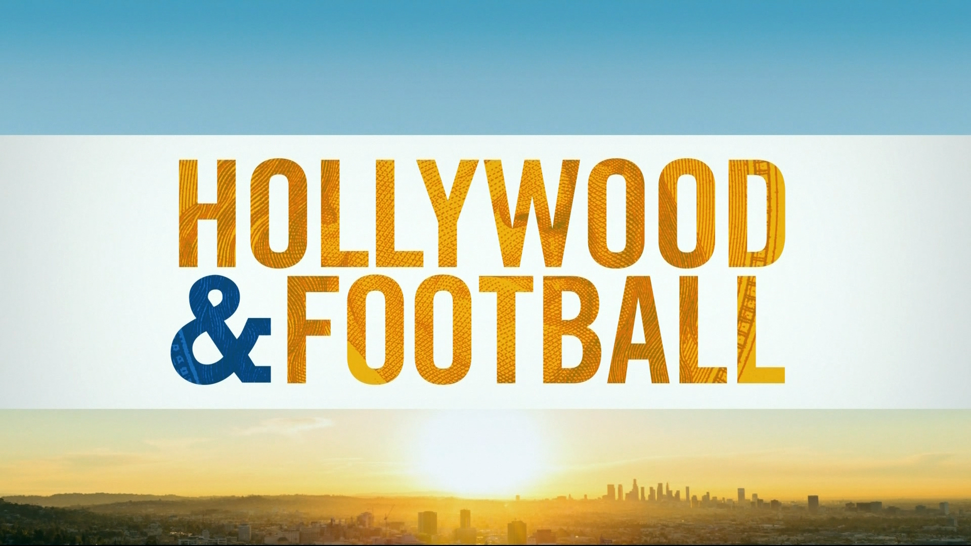 Hollywood & Football